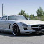 Hamann adds first bolt-on parts for Mercedes SLS AMG (7)