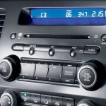 Honda civic 2011 Interior (7)
