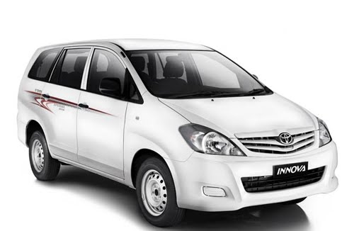 Innova Special Edition 1 2 Special Toyota Innova 2011, with great features