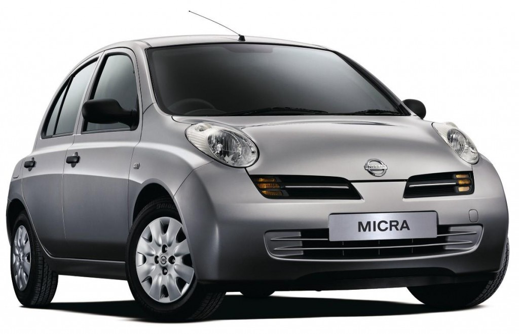 Nissan micra 1024x658 2011 Nissan Micra   Photos, Price, Specifications, Reviews