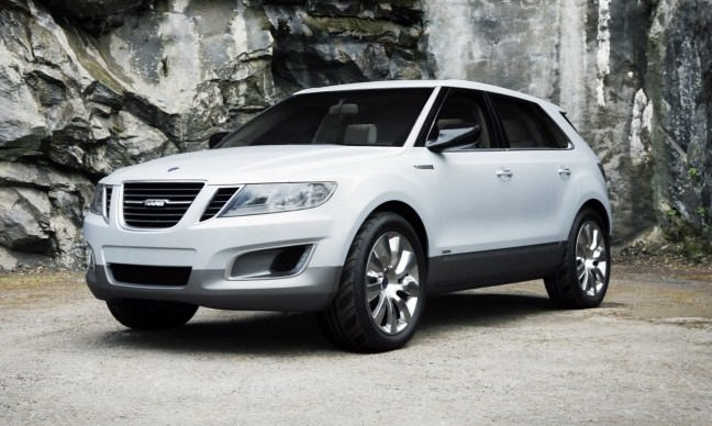 Saab 9 4X Biopower e1282341624692 2012 Saab 9 4X   Photos, Specifications, Reviews