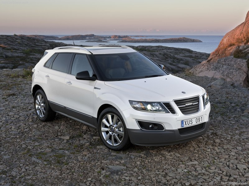 Saab 9 4X 2012 800x600 wallpaper 03 2012 Saab 9 4X   Photos, Specifications, Reviews