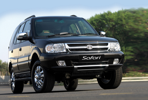Tata Safari 2010 2011 Tata Safari   Photos, Price, Specifications, Reviews