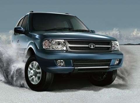 Tata Safari Review 2011 Tata Safari   Photos, Price, Specifications, Reviews