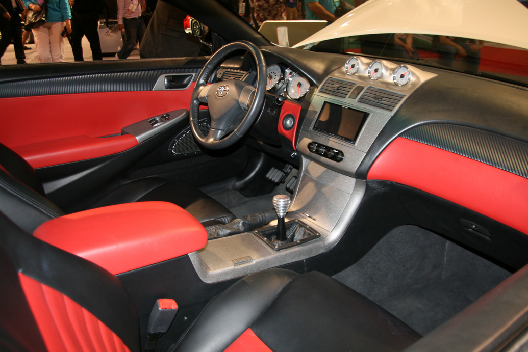 toyota camry coupe v8 nascar edition photos specifications reviews. Black Bedroom Furniture Sets. Home Design Ideas