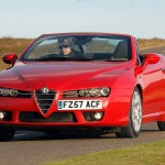 alfa romeo spider 3 150x150 2011 Alfa Romeo Spider   Price, Photos, Specifications, Reviews