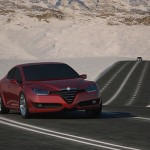alfa romeo vittorio jano rendering1 150x150 2011 Alfa Romeo Vittorio Jano   Price, Photos, Specifications, Reviews