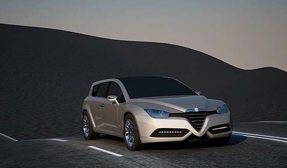 alfaromeovittorio4800x0 2011 Alfa Romeo Vittorio Jano   Price, Photos, Specifications, Reviews