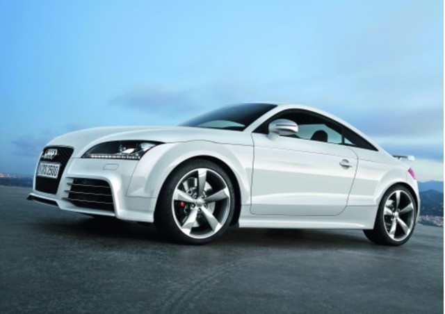 audi tt rs 100321558 m 2012 Audi TT RS   Reviews, Price, Photos, Specifications