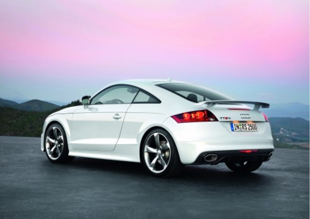 audi tt rs 100321559 l 2012 Audi TT RS   Reviews, Price, Photos, Specifications