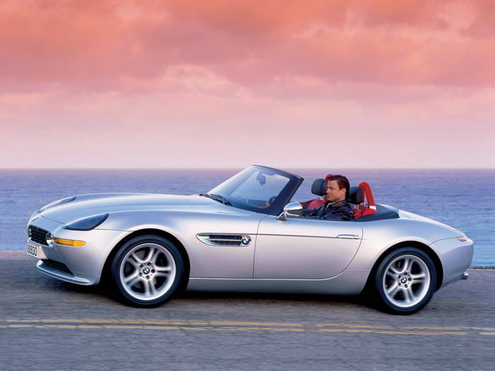 2012 Bmw Z8 Photos Price Specifications Reviews