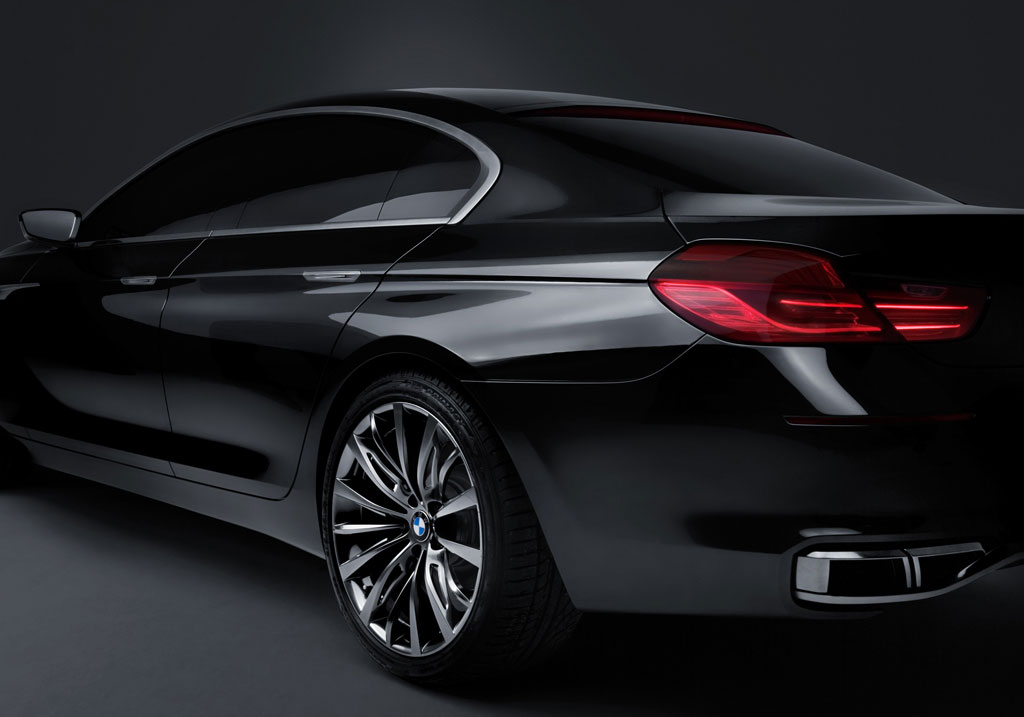 bmw10 2012 BMW 8 Series  Photos, Price, Reviews, Specifications