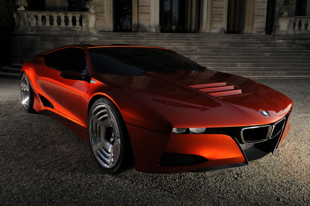 bmw m1homage hi 02 1024x681 2011 BMW M1   Photos, Specifications, Price, Reviews