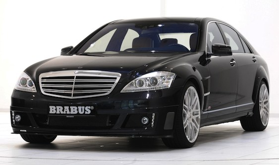 brabus sv12 r biturbo images main 2011 Brabus SV12 Biturbo R800 – Reviews, Photos, Specifications, price