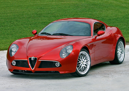 cars108 2011  Alfa Romeo Milano  Photos,Specifications,Reviews