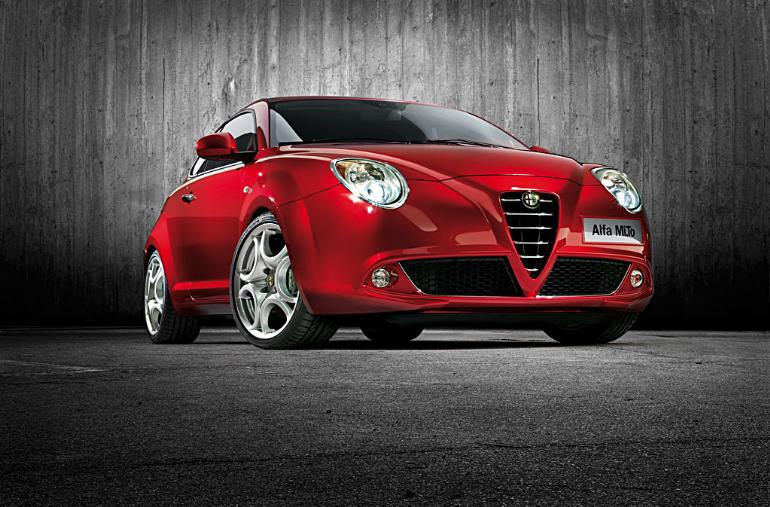 cars42 2011  Alfa Romeo Milano  Photos,Specifications,Reviews