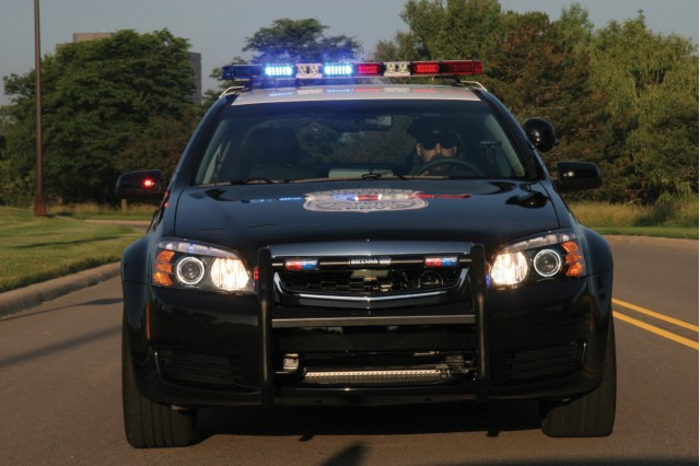 chevrolet 100317205 m 2011 Chevrolet Caprice PPV   Reviews, Photos, Specifications