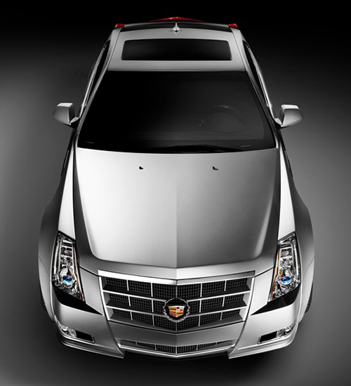 2011 Cadillac CTS Couep,Hennessey V700 -Reviews
