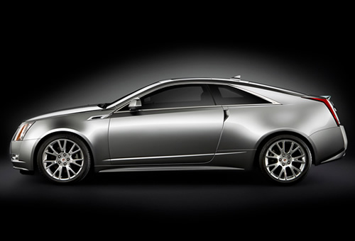 ctsside 2011 Cadillac CTS Couep,Hennessey V700  Reviews,Specifications,Photos,Price