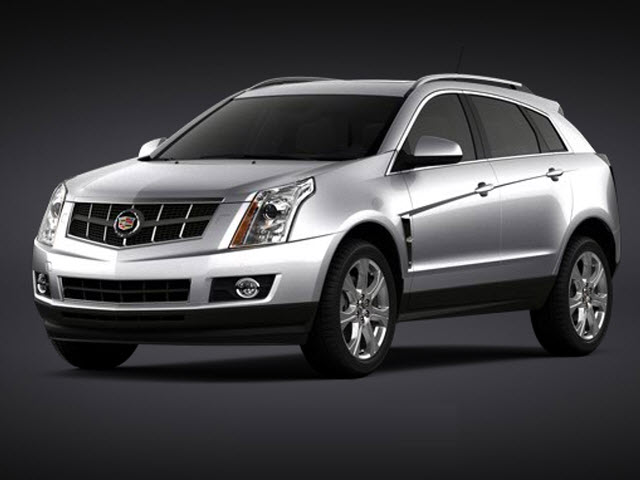 2011 Cadillac SRX – Photos, Price, Reviews, Specifications ...
