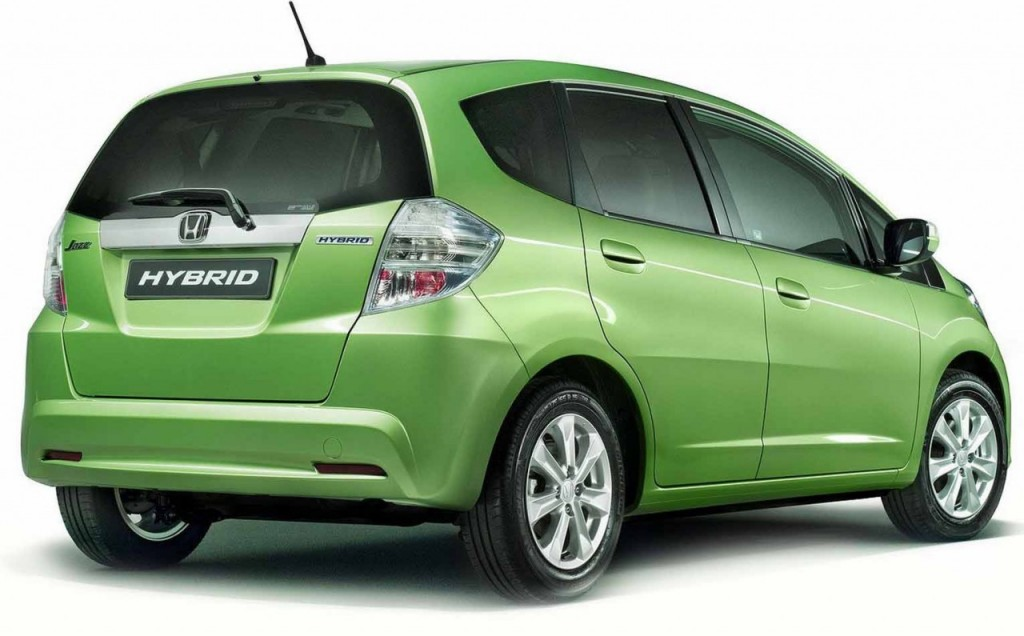 honda jazz hybrid images 001 1024x636 2011 Honda Jazz   Fit   Photos, Price, Reviews, Specifications