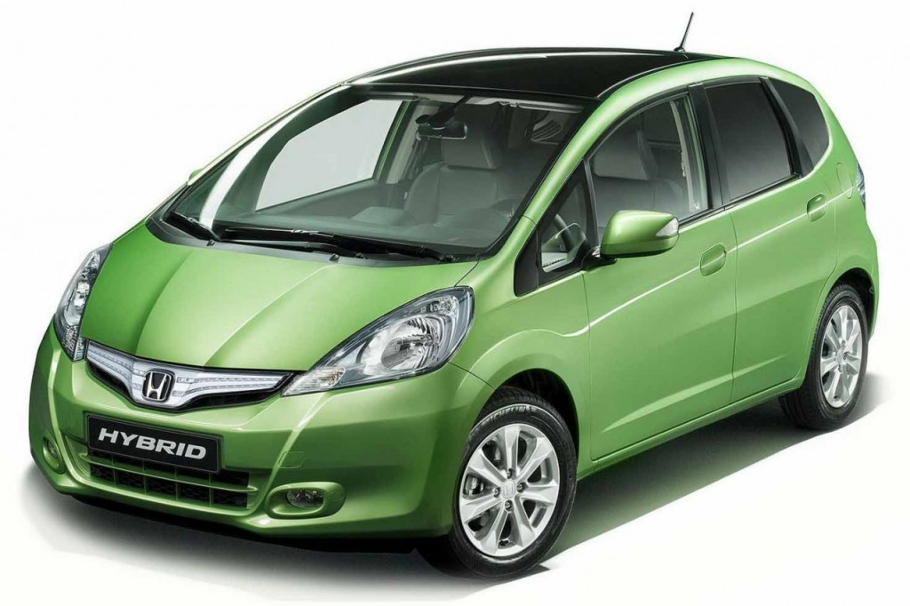 honda jazz hybrid images 002 1024x682 2011 Honda Jazz   Fit   Photos, Price, Reviews, Specifications