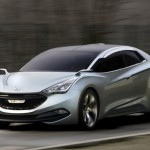 hyundai i flow concept to Spawn i40 coupe 1 150x150 2011 Hyundai i flow i40   Photos, Specifications, Reviews