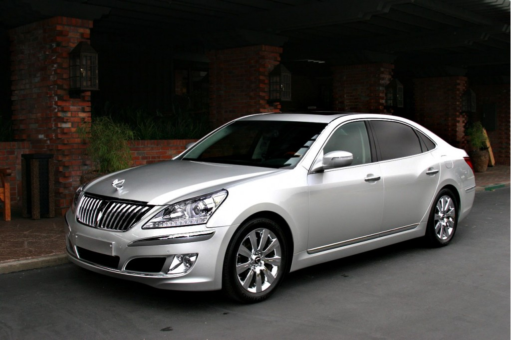 hyundai 100226486 l 2011 Hyundai Equus   Photos, Specifications, Reviews, Price