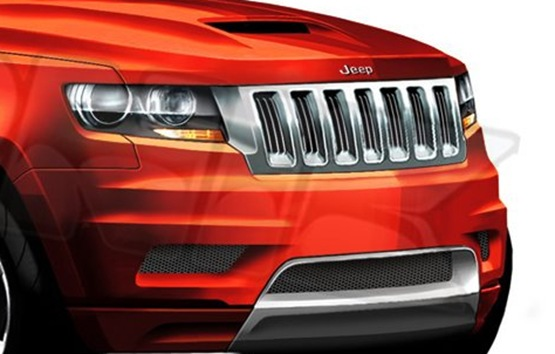 jeep grandcherokee SRT8 2012 01 thumb 3 2012 Jeep Grand Cherokee SRT8   Price, Photos, Specifications, Reviews