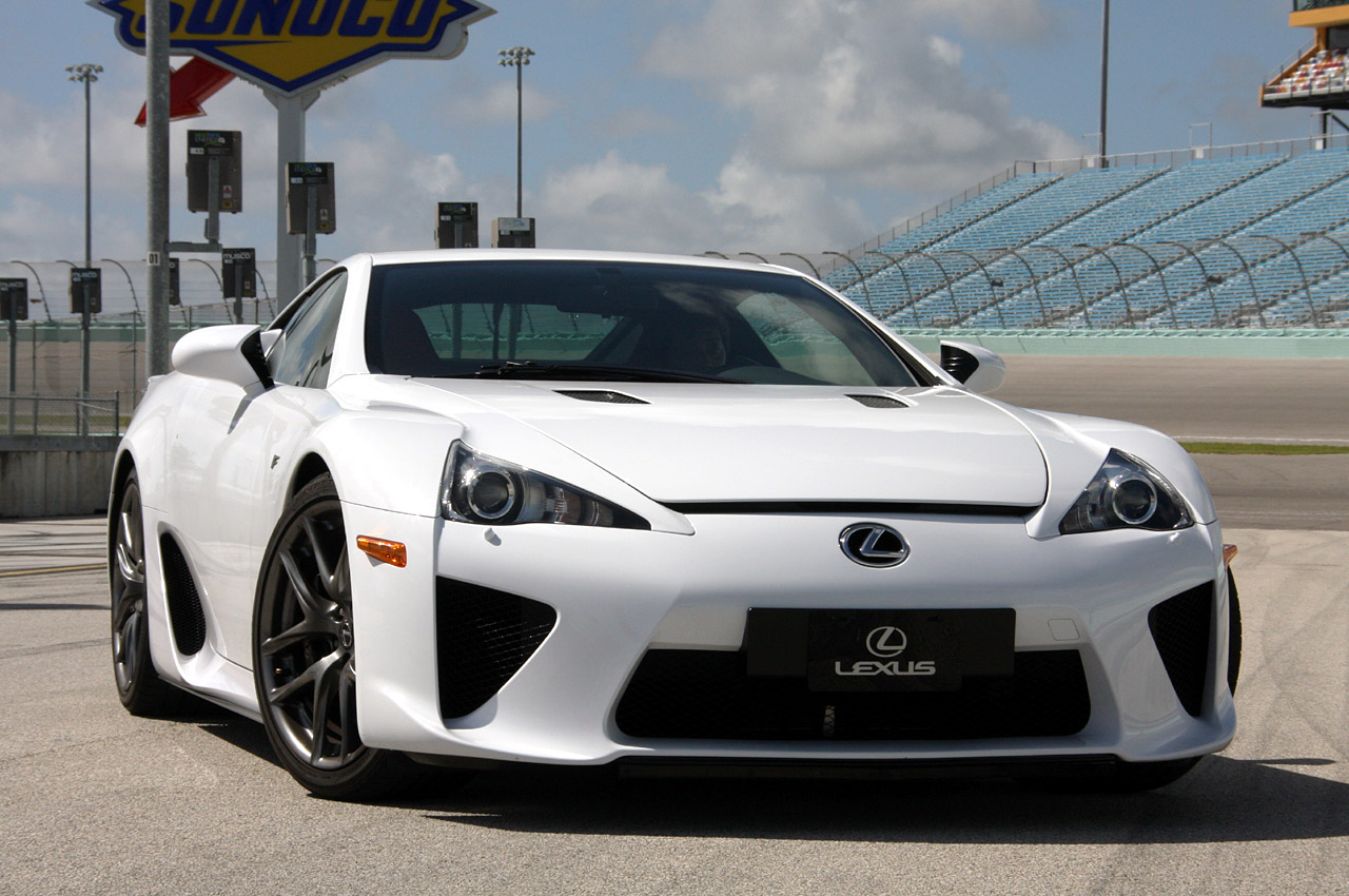 lexuslfafd 06 2012 Lexus LFA   Price, Photos, Specifications, Reviews