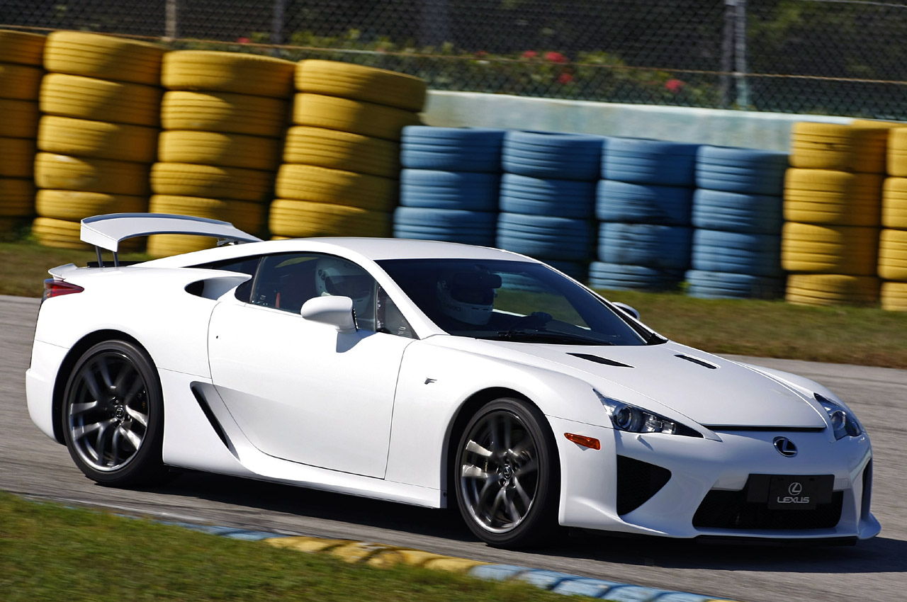 lexuslfafd 09 2012 Lexus LFA   Price, Photos, Specifications, Reviews