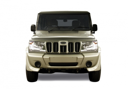mahindra bolero 2011 2011 Mahindra Bolero   Photos, Price, Specifications, Reviews