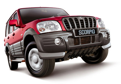 mahindra scorpio diesel 21117991 2011 Mahindra Scorpio   Photos, Specifications, Reviews, Price