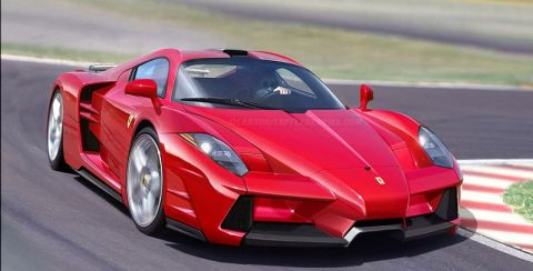 n 2012 Ferrari Enzo F70   Photos, Price, Specifications, Reviews