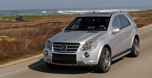 new mercedes ml 2011 Mercedes M Class Grand Edition   Photos, Specifications, Reviews, Price