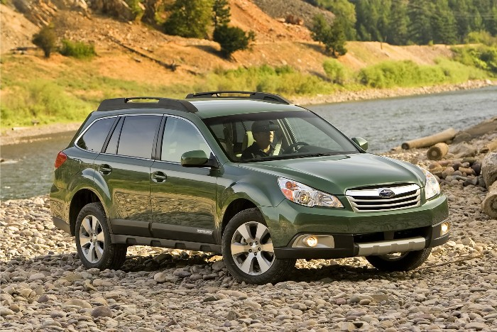 outback 2011 Subaru Outback – Photos, Specifications, Price, Reviews