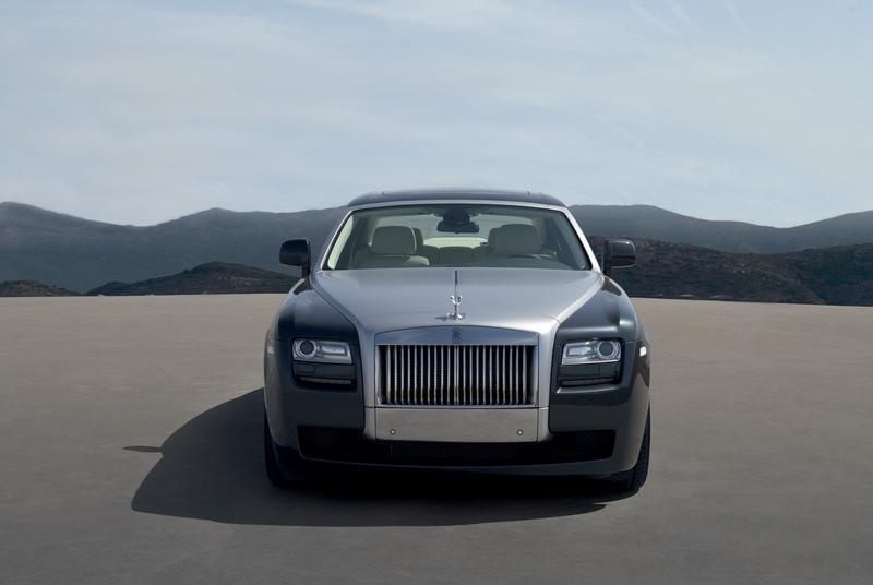 p90051036 highres w800 2011 Rolls Royce Ghost  Photos,Price,Specifications,Reviews