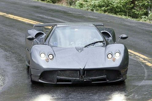 pagani C9 2011 Pagani C9   Photos, Price, Specifications, Reviews