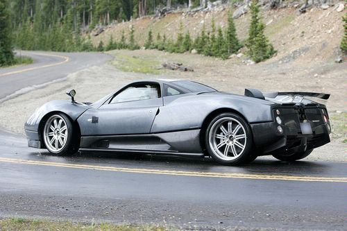 pagani c9 5 2011 Pagani C9   Photos, Price, Specifications, Reviews