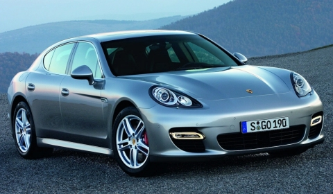 porsche panamera 480x280 2012 Porsche Panamera Hybrid   Price, Photos, Reviews, Specifications