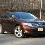 review toyota venza is one surprisingly slick wagonoid 2 150x150 2011 Venza from Toyota