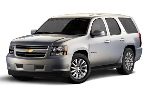 tahoe2 2011 Chevrolet Tahoe   Reviews, Photos, Price, Specifications