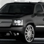 tahoe7 150x150 2011 Chevrolet Tahoe   Reviews, Photos, Price, Specifications