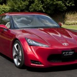 toyota ft 86 concept nov 150x150 2011 Toyota FT 86   Specifications, Photos, Price, Reviews