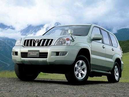 New Toyota Land Cruiser 2011. The new Toyota Land Cruiser