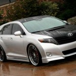 toyota venza tuning street 150x150 2011 Venza from Toyota