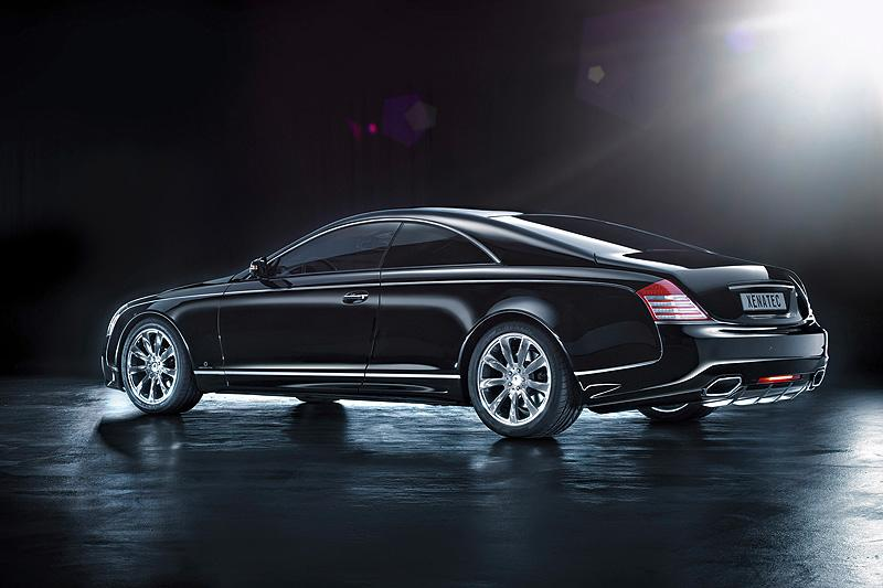 xenatec maybach 57s images 001 2011 Maybach 57 S Coupe  Photos, Price, Reviews, Specifications