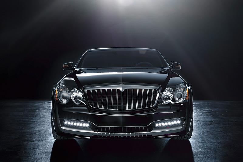 xenatec maybach 57s images 003 2011 Maybach 57 S Coupe  Photos, Price, Reviews, Specifications