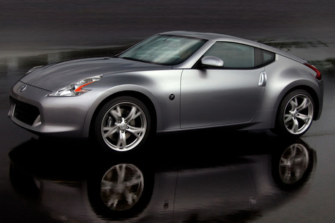 09809291990006 480 2011 Nissan 370Z   Photos, Price, Reviews, Specifications