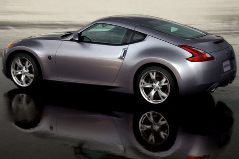 09809291990007 480 2011 Nissan 370Z   Photos, Price, Reviews, Specifications